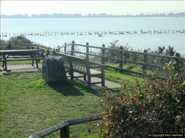 2015-10-20 Evening Hill, Poole, Dorset.  (8)083