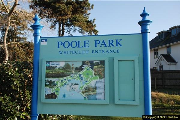 2016-01-20 Poole Park, Poole, Dorset.  (3)131