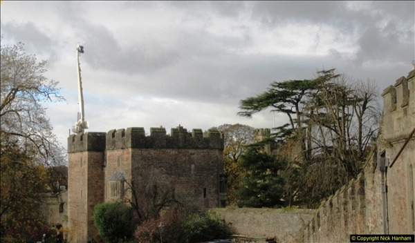 2016-11-17 Wells Cathedral and the Bishops Palace.  (18)183