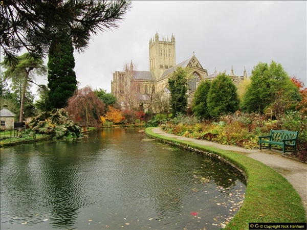 2016-11-17 Wells Cathedral and the Bishops Palace.  (60)225