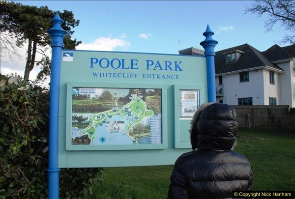 2017-02-24 Poole Park, Poole, Dorset.  (1)244
