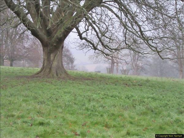 2017-12-02 Hughenden Manor Twilight Walk.  (11)322