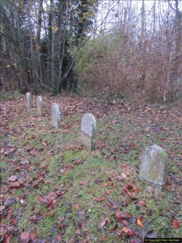 2017-12-02 Hughenden Manor Twilight Walk.  (13)324