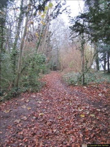 2017-12-02 Hughenden Manor Twilight Walk.  (18)329