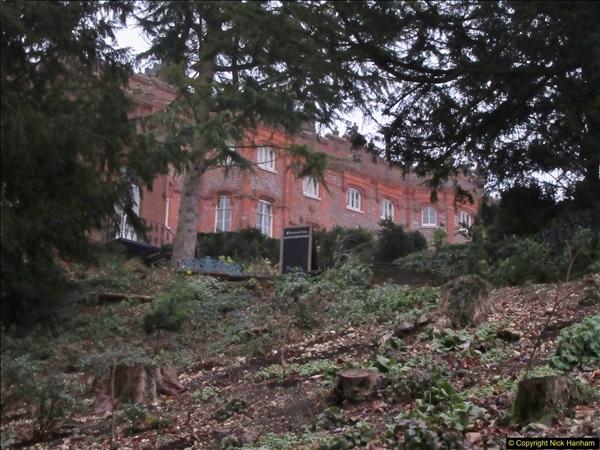 2017-12-02 Hughenden Manor Twilight Walk.  (28)339