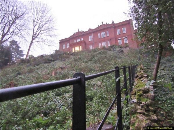 2017-12-02 Hughenden Manor Twilight Walk.  (30)341