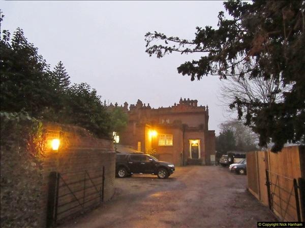 2017-12-02 Hughenden Manor Twilight Walk.  (35)346