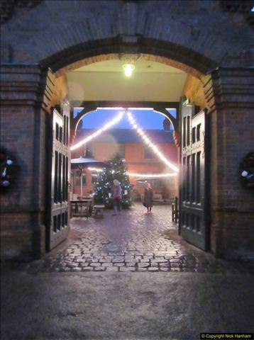 2017-12-02 Hughenden Manor Twilight Walk.  (37)348
