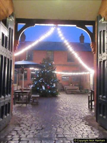2017-12-02 Hughenden Manor Twilight Walk.  (38)349