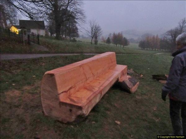 2017-12-02 Hughenden Manor Twilight Walk.  (43)354