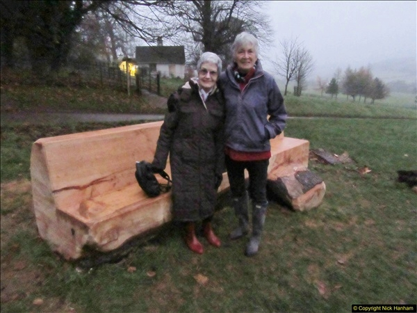 2017-12-02 Hughenden Manor Twilight Walk.  (44)355