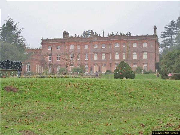 2017-12-02 Hughenden Manor Twilight Walk.  (6)317