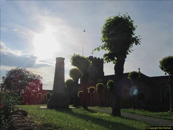 2018-06-01 Long Buckby, Warwickshire.  (6)382