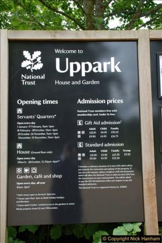 2018-06-16 NT Uppark House, Hampshire.  (1)387