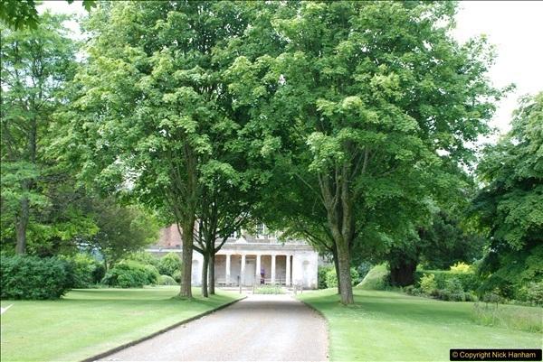 2018-06-16 NT Uppark House, Hampshire.  (2)388
