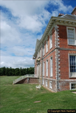 2018-06-16 NT Uppark House, Hampshire.  (25)411