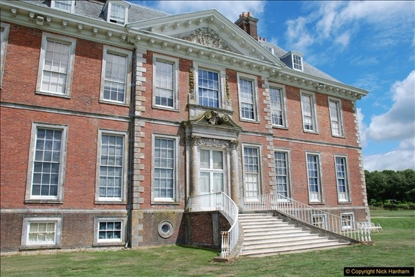 2018-06-16 NT Uppark House, Hampshire.  (26)412