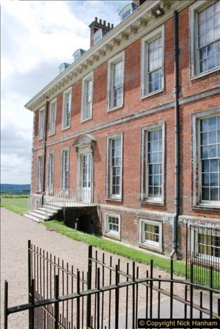 2018-06-16 NT Uppark House, Hampshire.  (29)415