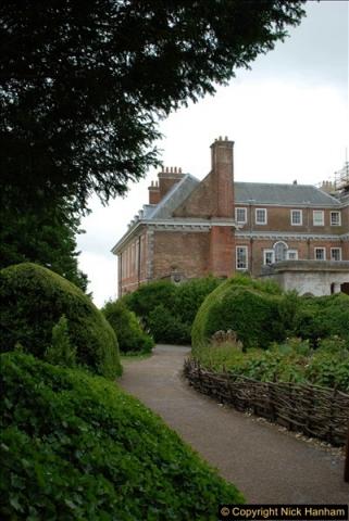2018-06-16 NT Uppark House, Hampshire.  (30)416