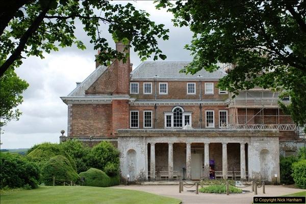2018-06-16 NT Uppark House, Hampshire.  (3)389