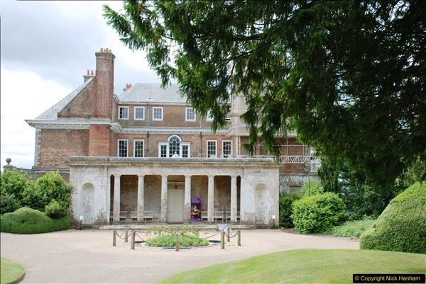 2018-06-16 NT Uppark House, Hampshire.  (4)390