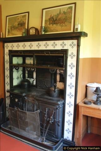2018-06-20 George Bernard Shaw's House. NT Shaw's Corner, Ayot St. Lawrence, Hertfordshire.   (17)432