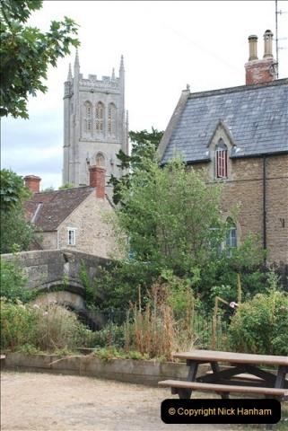 2018-07-17 Bruton, Somerset.  (18)538