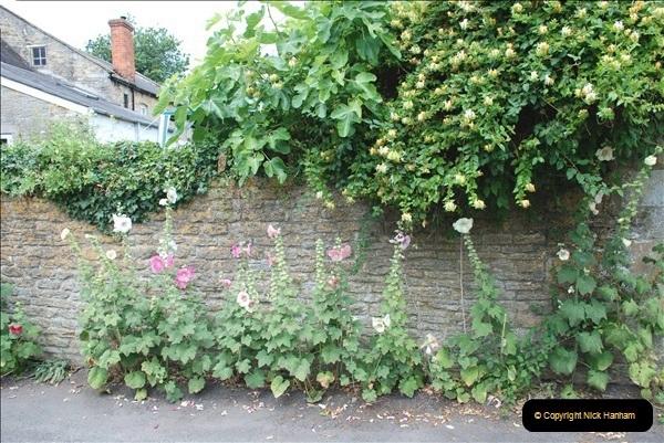 2018-07-17 Bruton, Somerset.  (23)543