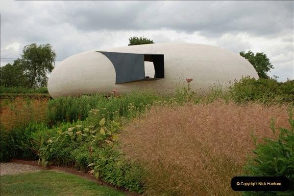 2018-07-17 Hauser & Wirth Art Gallery and Garden, Bruton, Somerset.  (26)575
