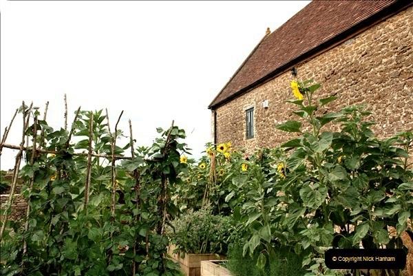 2018-07-17 Hauser & Wirth Art Gallery and Garden, Bruton, Somerset.  (7)556