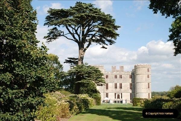 2018-09-07 lulworth Castle and House, Lulworth, Dorset (10)611