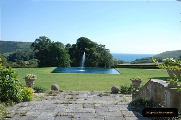 2018-09-07 lulworth Castle and House, Lulworth, Dorset (12)613
