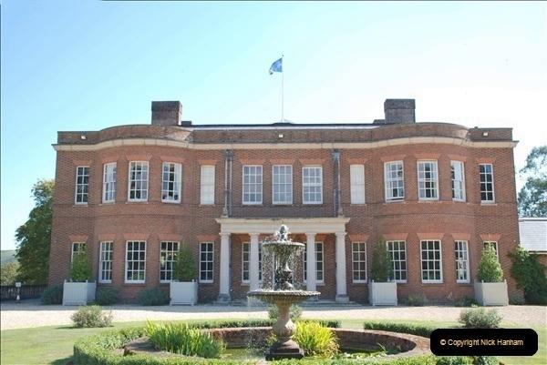 2018-09-07 lulworth Castle and House, Lulworth, Dorset (14)615