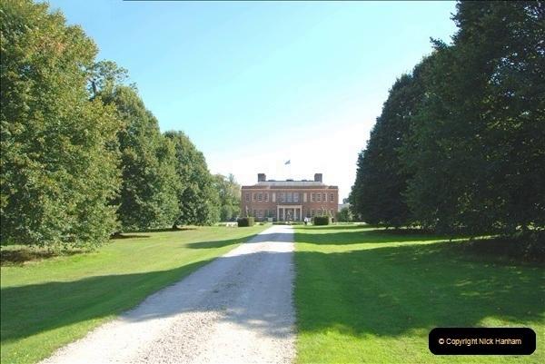 2018-09-07 lulworth Castle and House, Lulworth, Dorset (16)617