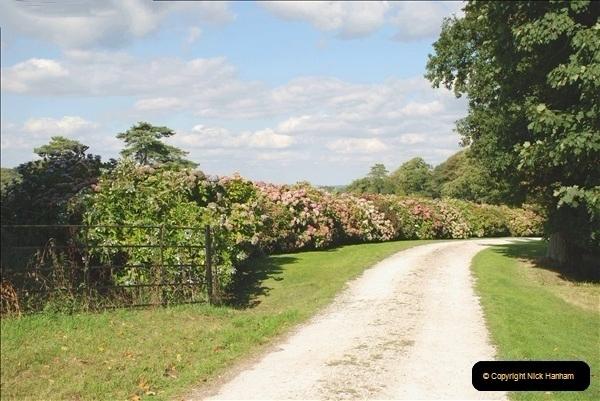 2018-09-07 lulworth Castle and House, Lulworth, Dorset (17)618