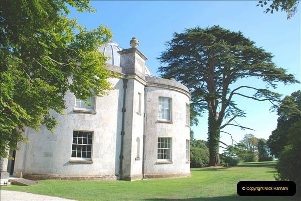 2018-09-07 lulworth Castle and House, Lulworth, Dorset (18)619