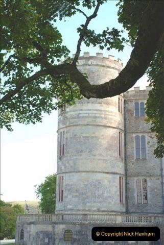 2018-09-07 lulworth Castle and House, Lulworth, Dorset (20)621