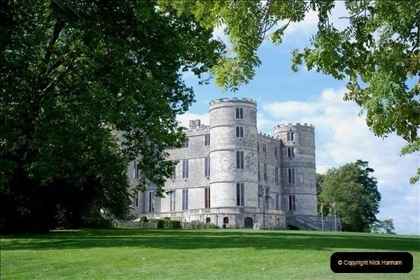 2018-09-07 lulworth Castle and House, Lulworth, Dorset (5)606