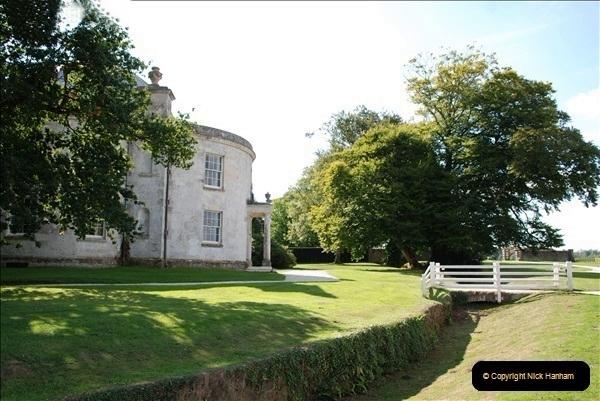 2018-09-07 lulworth Castle and House, Lulworth, Dorset (6)607
