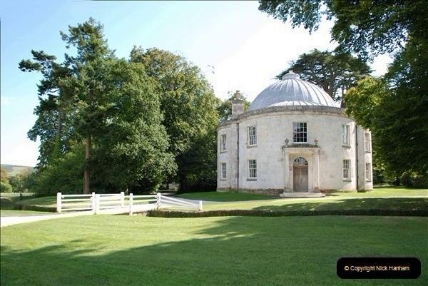 2018-09-07 lulworth Castle and House, Lulworth, Dorset (7)608