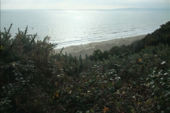 2015-10-31 Canford Cliffs, Poole, Dorset.  (15)111