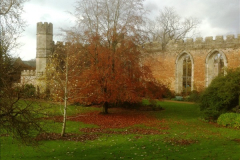 2016-11-17 Wells Cathedral and the Bishops Palace.  (31)196