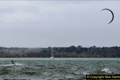 2017-03-04 Evening Hill & Sandbanks, Poole, Dorset.  (14)291