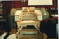 More Compton Organ and Others