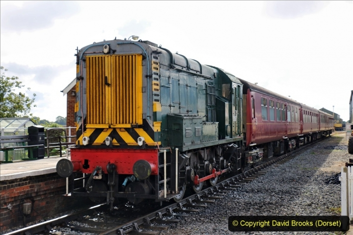 The Great Central Railway. (3) 007