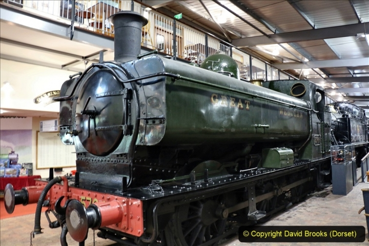 The Severn Valley Railway. (1) 022