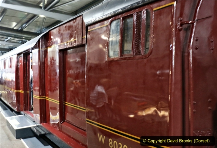 The Severn Valley Railway. (11) 032