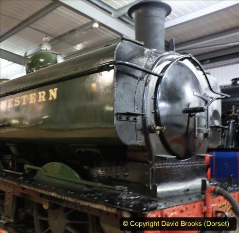 The Severn Valley Railway. (13) 034