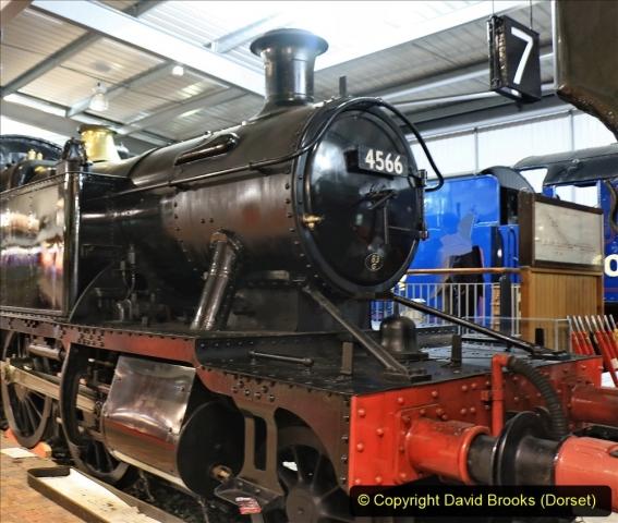 The Severn Valley Railway. (14) 035