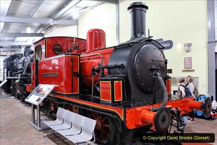 The Severn Valley Railway. (2) 023